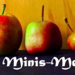 Minis Me Apple