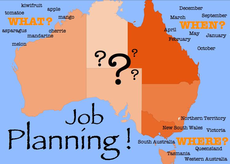 Tasmania jobs for foreigners